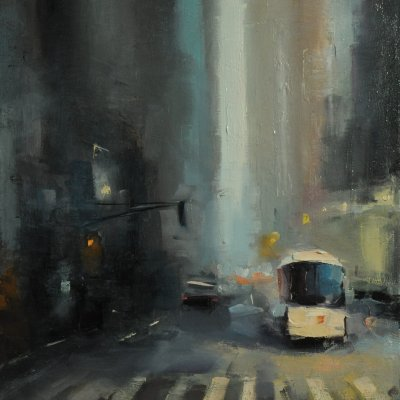 Nyc-bus