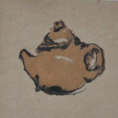 Chinese kettle