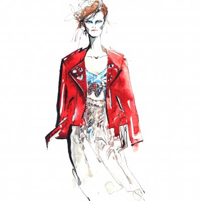 Lady Marc Jacobs 3