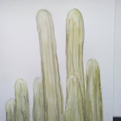 """Diptych """"Couple"""""""