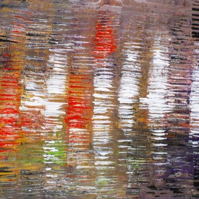 Abstraction 5