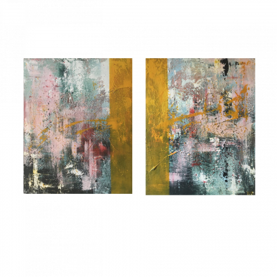 Diptych No.1