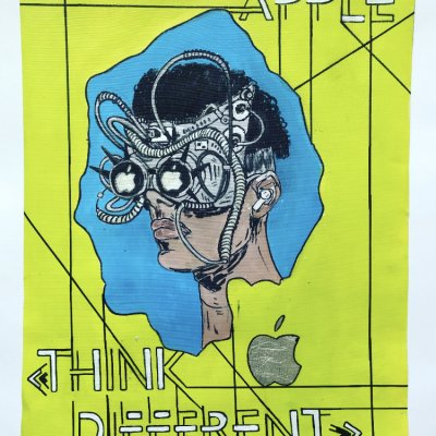 Apple.Think different