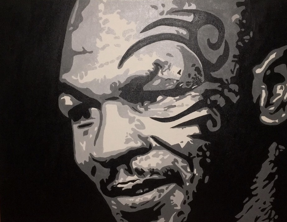 """Picture """"Mike Tyson"""""""