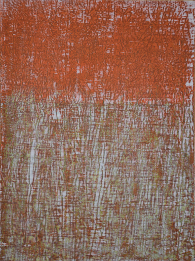 """Rothko. The series """"Dialogues with Coroeaters"""". Zabavchik A.I."""