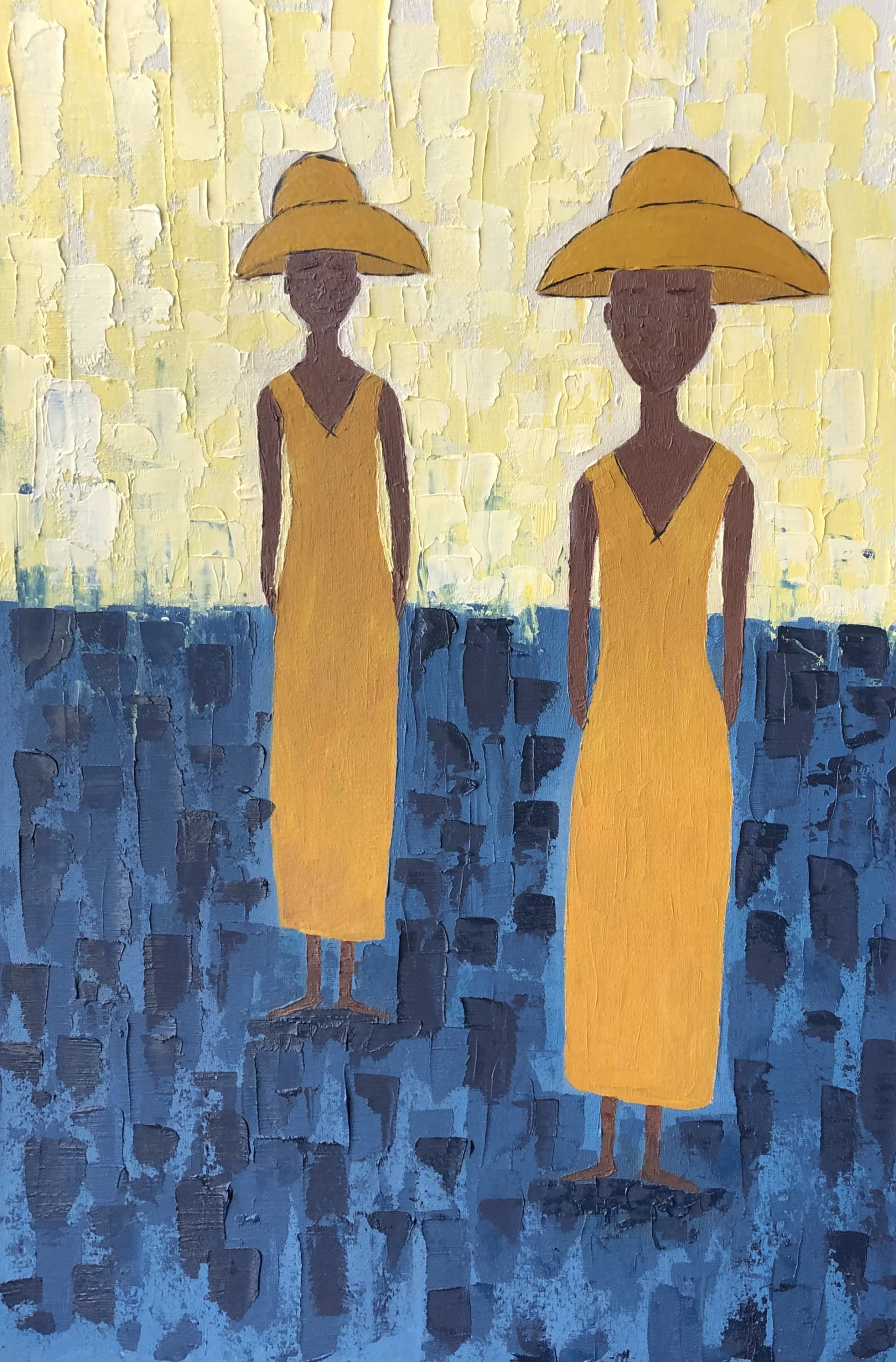 Sisters of Africa